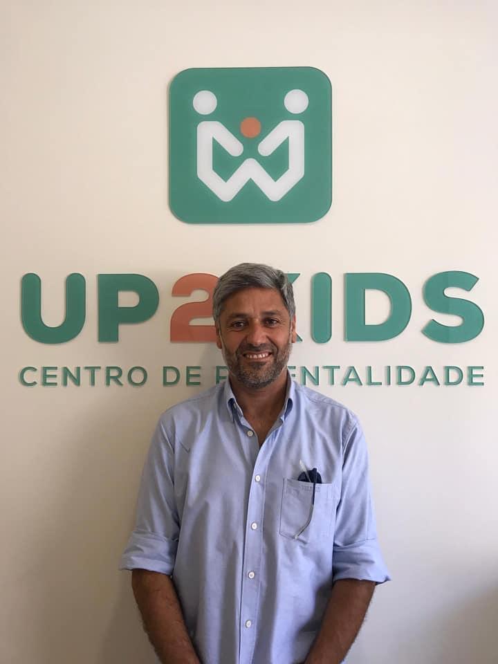 Arnaldo Fernandes